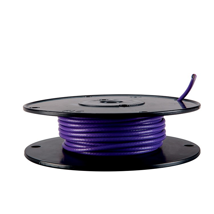 George L's .155 Cable 50' Purple
