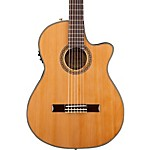 Shop Acoustic-Electric Classical Guitars