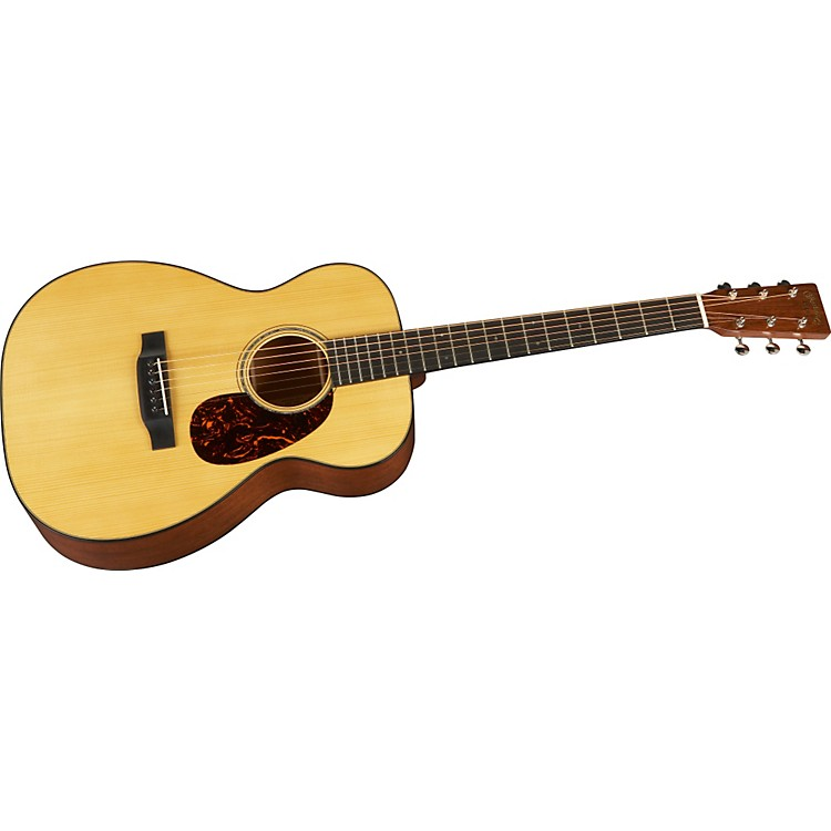 Martin 00-18 Tim O'Brien Acoustic Guitar