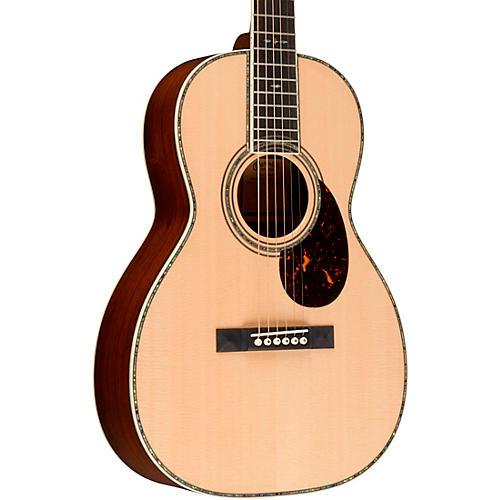 Martin 00-42SC John Mayer Acoustic Guitar Natural