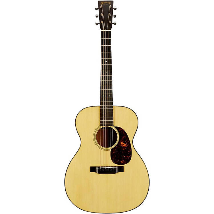 Martin 000-18 Golden Era 1937 Sunburst Acoustic Guitar Natural
