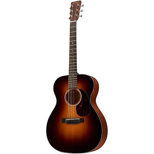 Martin 000-18 Golden Era 1937 Sunburst Acoustic Guitar