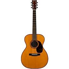 000-28 Eric Clapton Signature Auditorium Acoustic Guitar Natural