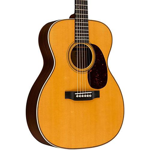 Martin 000-28 Eric Clapton Signature Auditorium Acoustic Guitar-thumbnail