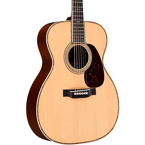 Martin 000-42 Authentic Series 1939 Acoustic Guitar Natural