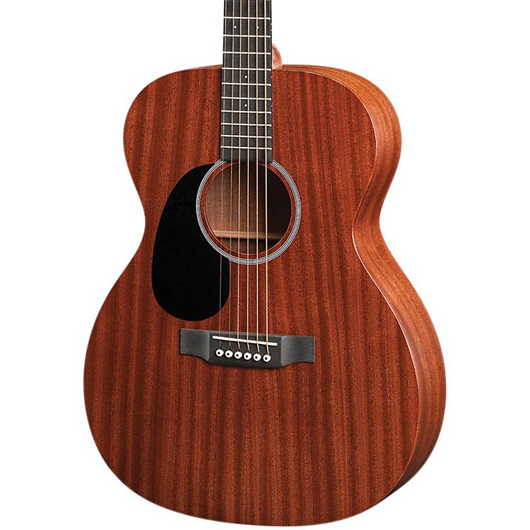 Martin000RS1 Left-Handed Acoustic Electric GuitarNatural