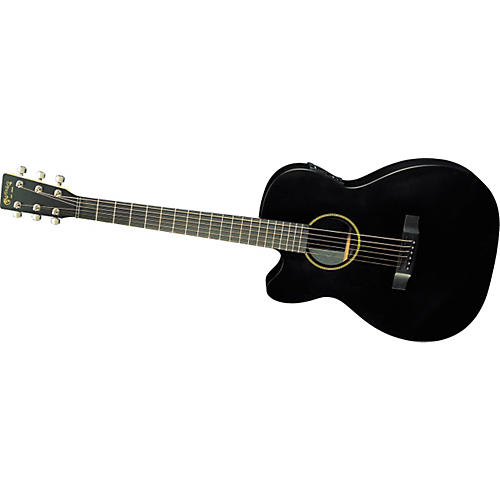 Martin 00CXAE Left-Handed Acoustic-Electric Guitar-thumbnail