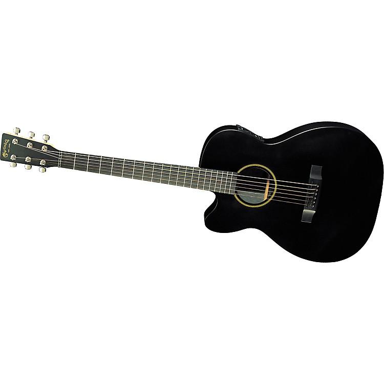 martin 00cxae left handed acoustic electric guitar musician 39 s friend. Black Bedroom Furniture Sets. Home Design Ideas
