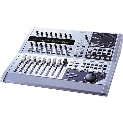 Yamaha 01X Mixing Studio-thumbnail