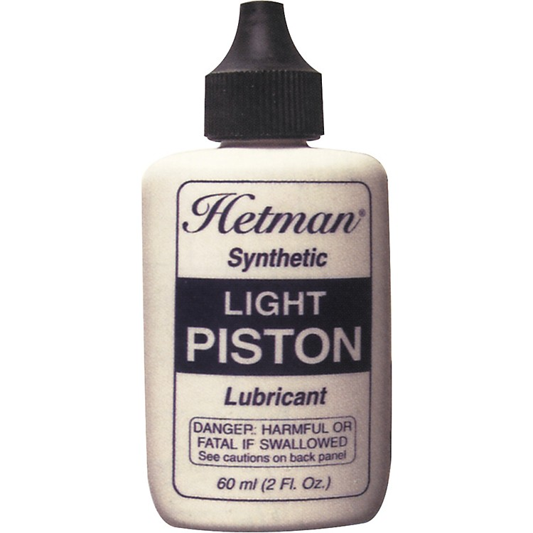 Hetman 1 - Light Piston Lubricant  Light