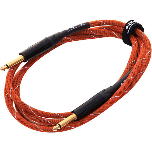 Orange Amplifiers 1/4 Inch Speaker Cable