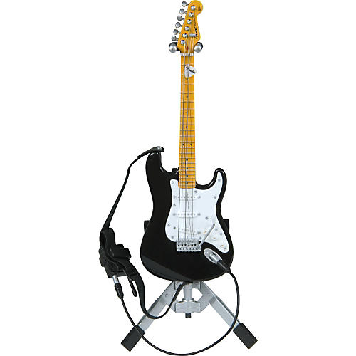 Fender 1/6 Size Collectible Mini Stratocaster