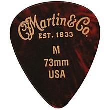 Martin #1 Guitar Pick Pack Medium 1 Dozen