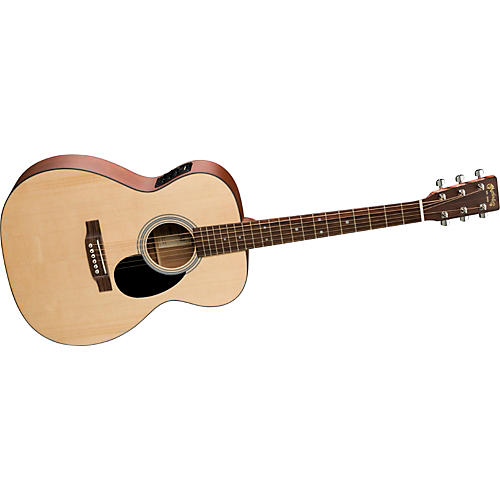 Martin 1 Series OM-1E Acoustic-Electric Guitar