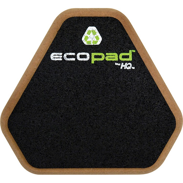 HQ Percussion 1-Sided Mountable Ecopad