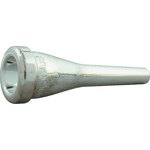Denis Wick 1 Trumpet Heavy Top Silver Mouthpiece