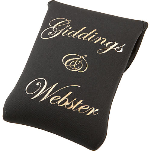Giddings & Webster 1.25 GW 144 Trumpet Mouthpiece Stainless Steel Deep Cup 3 GW 144 Steel