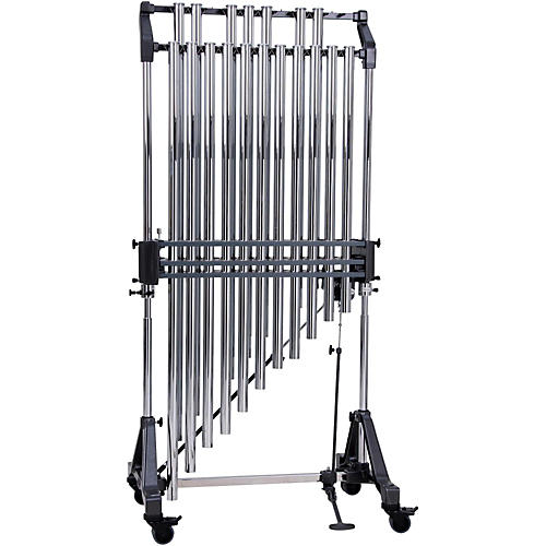 Adams 1.5 Octave Philharmonic Series Chimes with Gen2 Frame-thumbnail