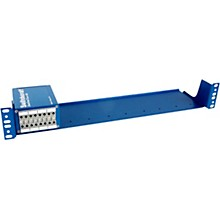 Switchcraft 1.5RU Mounting Rack for 1625 Patch Bays
