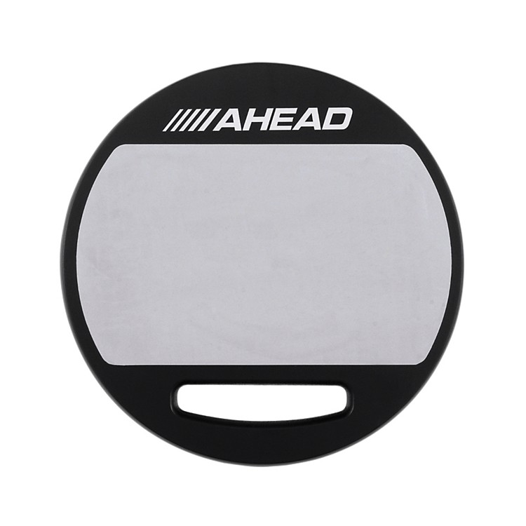Ahead10 Inch Practice Pad with Snare Sound