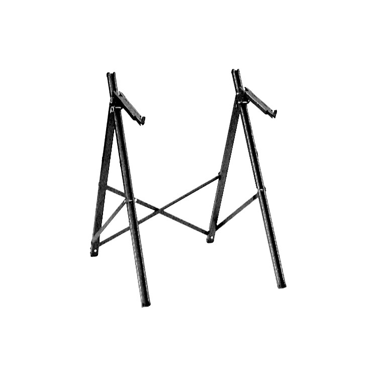 Standtastic100 KSB 48 Inch Single Tier Stand with Deluxe Bag
