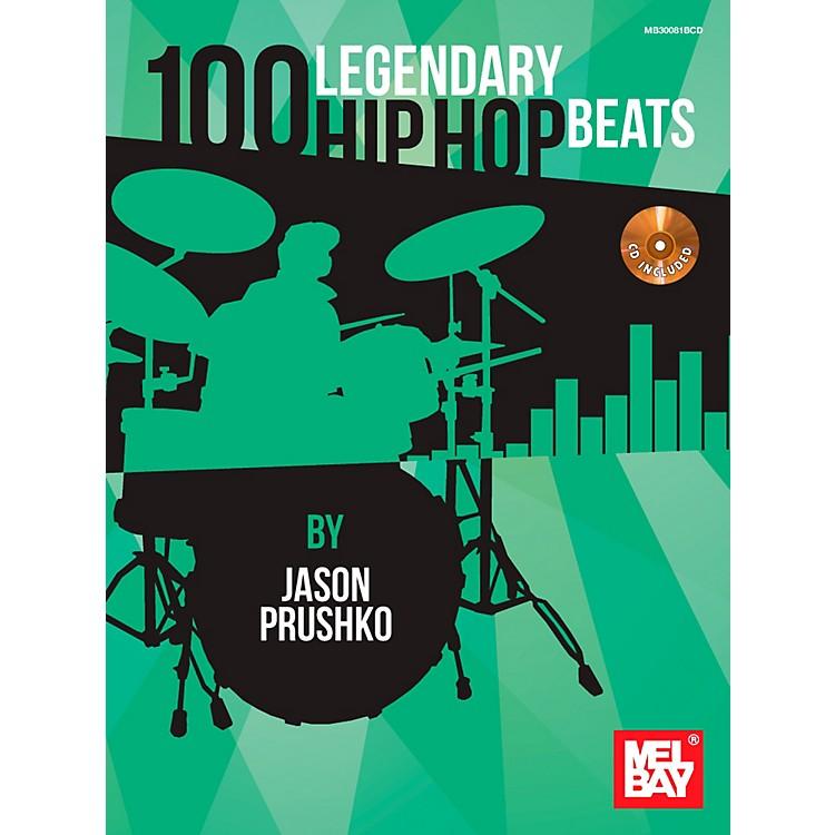 Mel Bay100 Legendary Hip Hop Beats