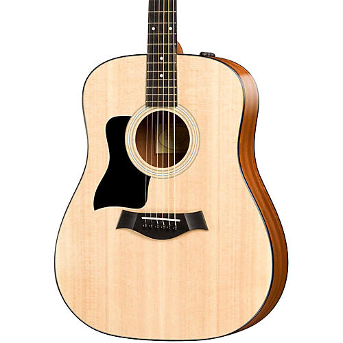 Taylor 100 Series 110e-LH Left-Handed Dreadnought Acoustic-Electric