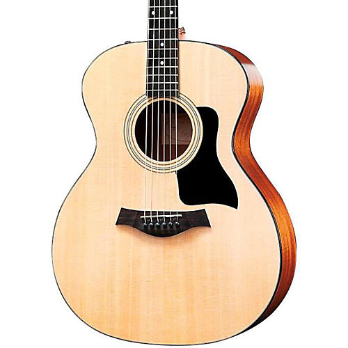 Taylor 100 Series 114ES2 Grand Auditorium Acoustic-Electric Guitar-thumbnail