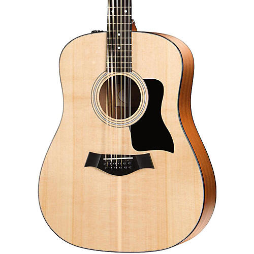Taylor 100 Series 150e Dreadnought 12-String Acoustic-Electric Guitar