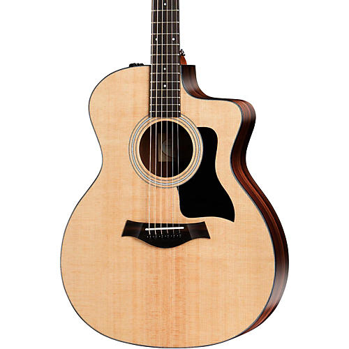 Taylor 100 Series 2017 114ce Rosewood Grand Auditorium Acoustic-Electric Guitar-thumbnail