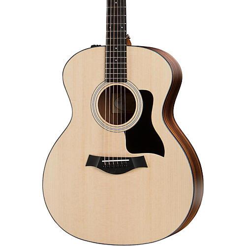 Taylor 100 Series 2017 114e Rosewood Grand Auditorium Acoustic-Electric Guitar-thumbnail