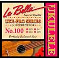 LaBella 100 Uke-Pro Concert/Tenor Ukulele Strings