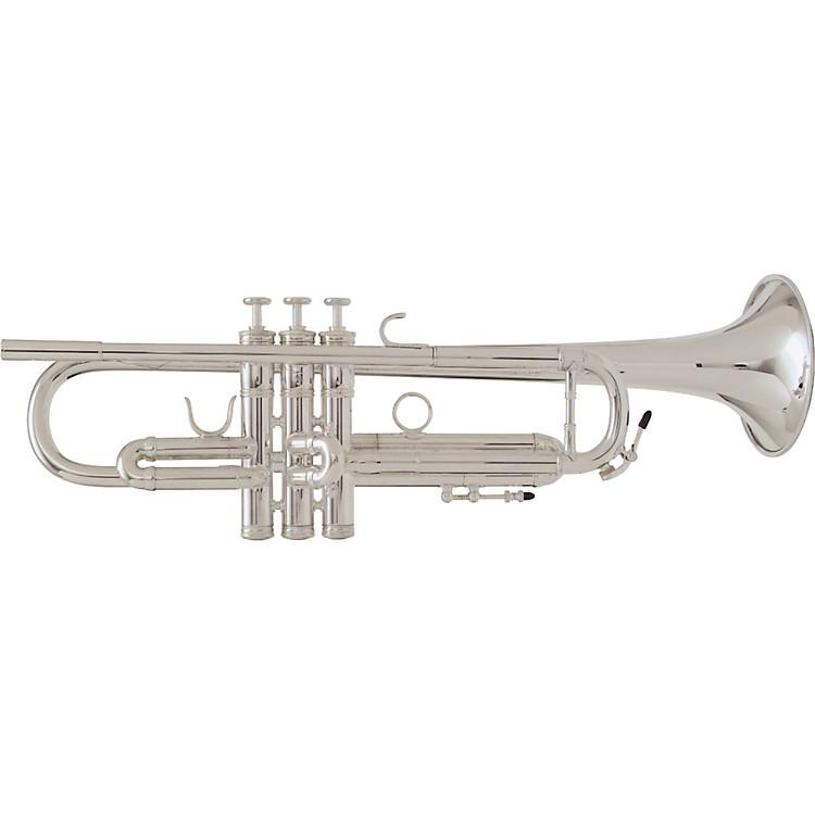 Kanstul1000 Series Bb Trumpet1000-2 Silver .460 Bore