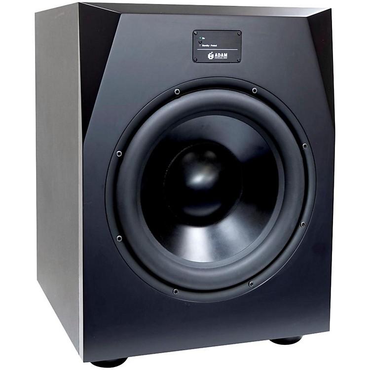adam audio 1000 watt active subwoofer 15 in musician 39 s. Black Bedroom Furniture Sets. Home Design Ideas