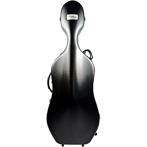 Bam 1001SW Classic Cello Case with Wheels-thumbnail