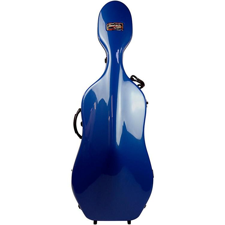 Bam1002NW Newtech Cello Case with Wheels