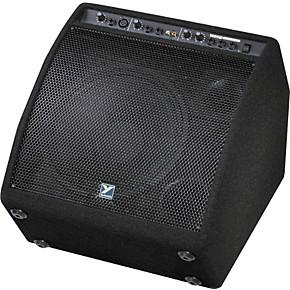 yorkville 100kw 12 2 channel wedge keyboard amp musician 39 s friend. Black Bedroom Furniture Sets. Home Design Ideas