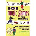 Gryphon House 101 Music Games For Children thumbnail