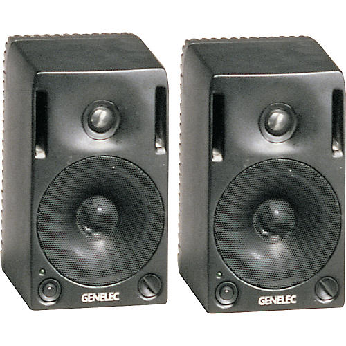 Genelec 1029A Monitoring System
