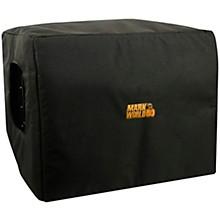 Markbass 102HF 2x10 Bass Speaker Cab Cover