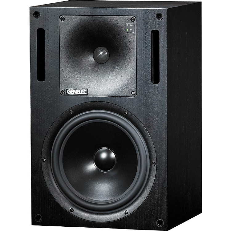 Genelec 1032A Bi-Amplified Monitoring System