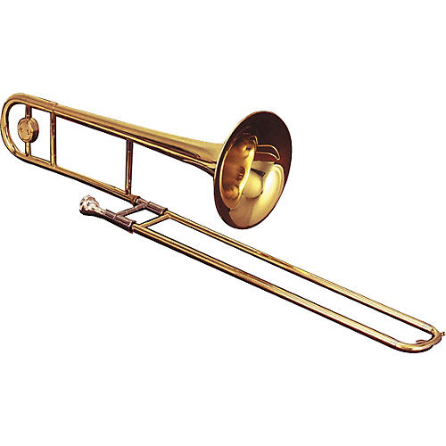 Getzen 1050 Eterna Series Jazz Trombone Lacquer