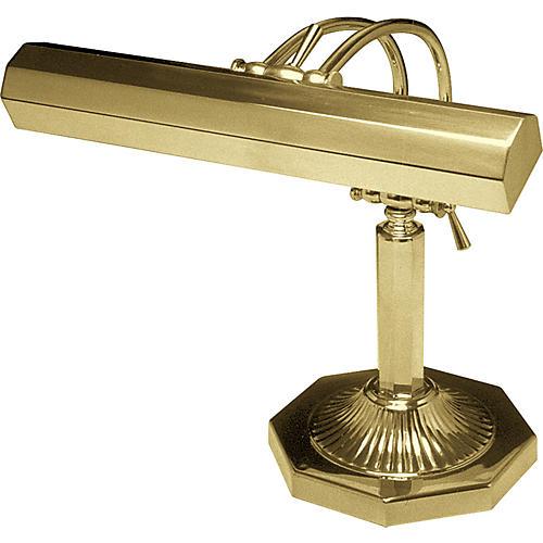 Pacific Trends 1051 Piano Lamp (2 Bulb)-thumbnail