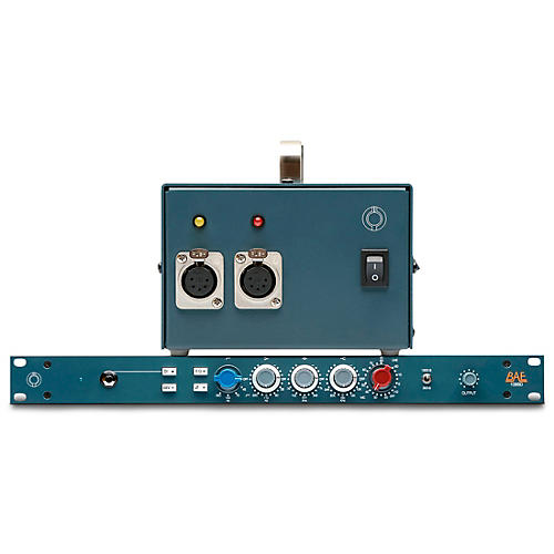 BAE 1066D Rackmount With Power Supply