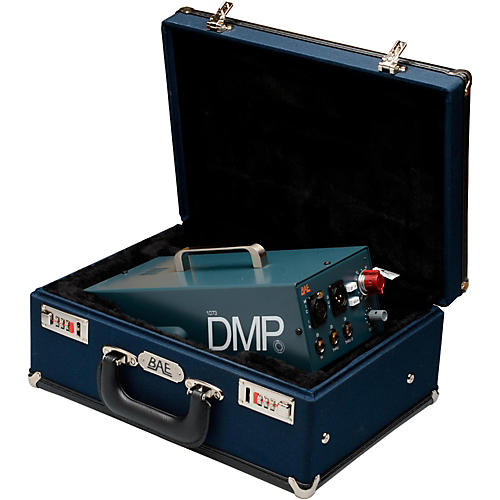 BAE 1073DMP Road Case