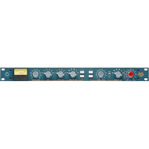 BAE 10DC Compressor/Limiter With Power Supply