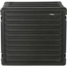 Open BoxSKB 10U Roto Rack Case