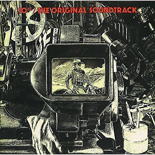 Alliance 10cc - Original Soundtrack