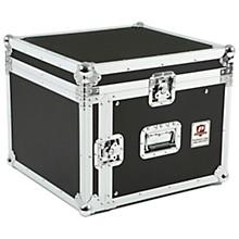 Open BoxEurolite 10x6 Mixer/Amp Combo Rack Case
