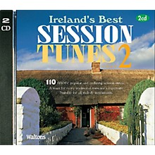 Waltons 110 Ireland's Best Session Tunes - Volume 2 (with Guitar Chords) Waltons Irish Music Books Series CD